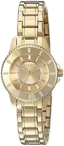 VERSUS VERSACE Uhren TOKYO Damen Gold - SOZ07