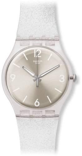 Watch Swatch SUOK112 MIRRORMELLOW