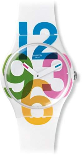 Swatch SUOW117 Harren Armbanduhr