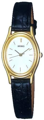 Seiko Quarz Damen-Armbanduhr SXGA82P1