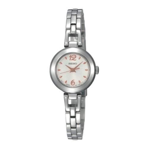 Seiko Quarz Damen-Armbanduhr SXGN79P1