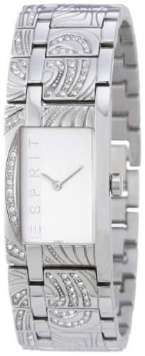 Esprit Damenuhr touch silver houston AES102432001