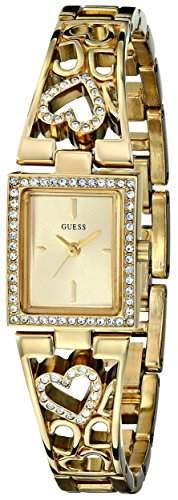 Guess Damen Uhr U95081L1