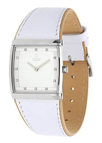 Obaku Harmony Damen-Armbanduhr V102L CCRW