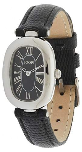 Joop Damen-Armbanduhr Vintage Analog Quarz JP11Q1SS-1001
