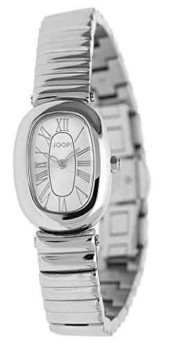 Joop Damen-Armbanduhr Vintage Analog Quarz JP11Q1SS-1005