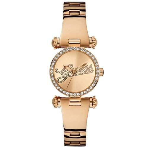 ORIGINAL GUESS Uhren CLASSIC Damen Uhrzeit - w0287l3