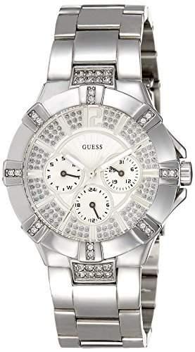 Guess Damen Armbanduhr Vista W12080L1