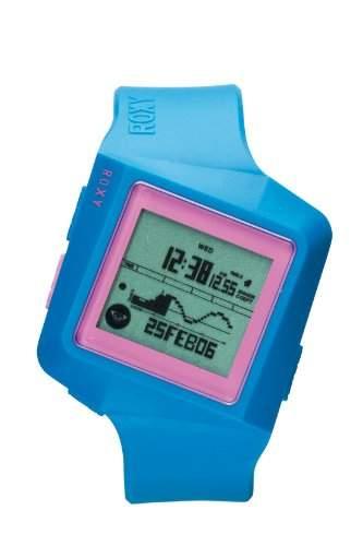 Roxy The Yin Watch - Blu