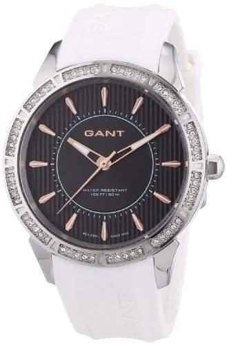 GANT Damen-Armbanduhr Analog Quarz Plastik W70511