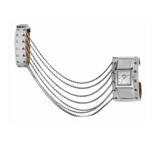 Axcent of Scandinavia Damen Uhr Broadband - X1774K-237 schwarz