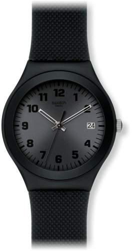 Swatch Damen-Armbanduhr Analog Plastik YGB4007