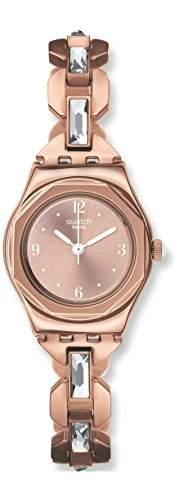Watch Swatch Irony Lady YSG136G OCTOSHINE