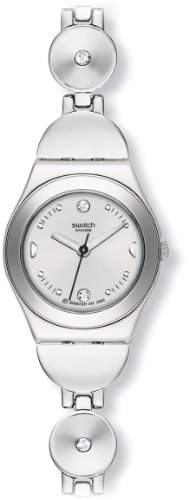 Swatch Irony Damen-Armbanduhr Irony Deep Stones Yss 213G