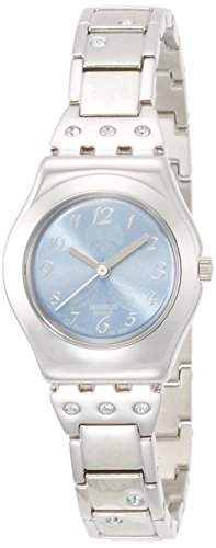 Swatch Irony Damen-Armbanduhr Irony Flower Box Yss 222G