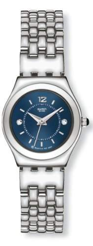Swatch Pair Watches Trustfully Mine Yss 225G