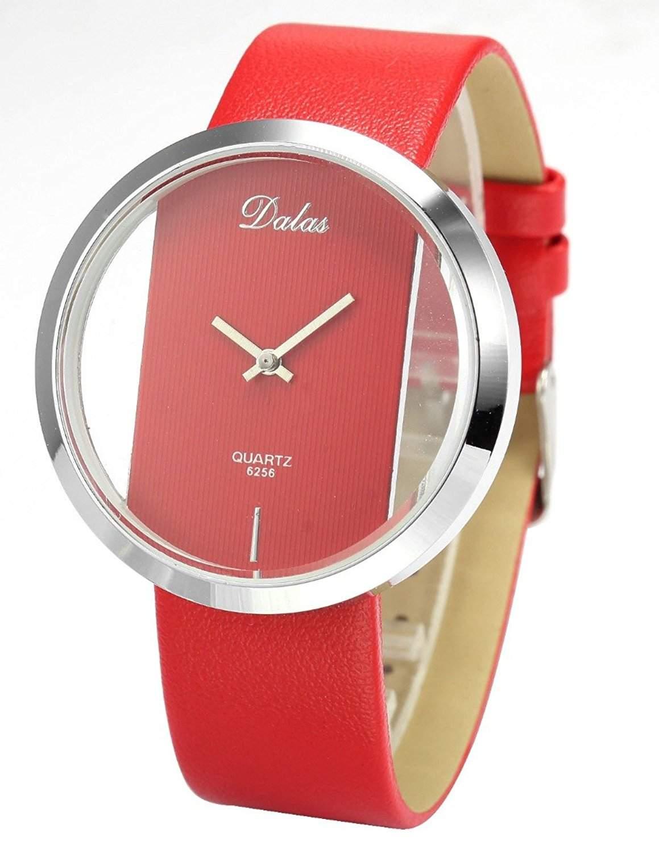 AMPM24 Dalas Fashion Trendy Quarzuhr Armbanduhr Herrenuhr Damenuhr Jungen Uhr WAA026