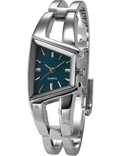 AMPM24 KIMIO Damen Uhr Slim Armband Uhr Quarz Uhr