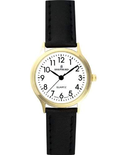 SHEPHERD Damen Armbanduhr Quarz 01329