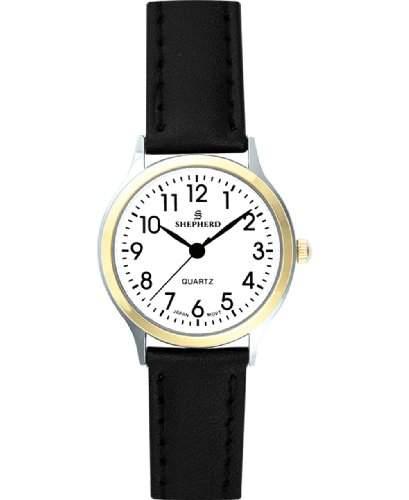 SHEPHERD Damen Armbanduhr 01331