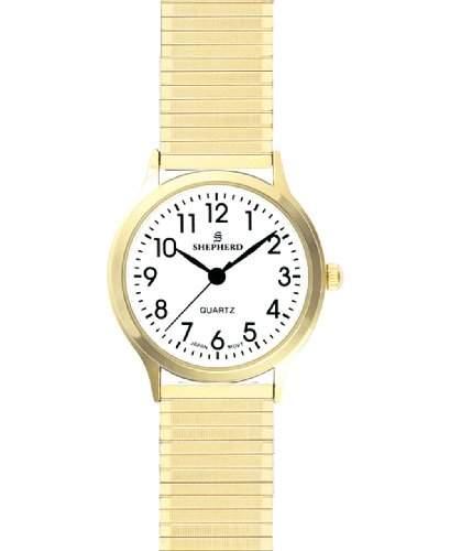 SHEPHERD Damen Armbanduhr 06329