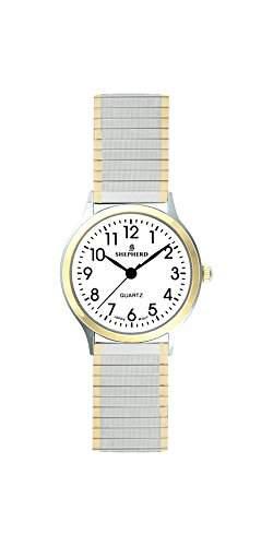 SHEPHERD Damen Armbanduhr 06331
