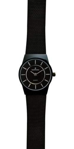 SHEPHERD Edelstahl Damen Armbanduhren Quarz 78350