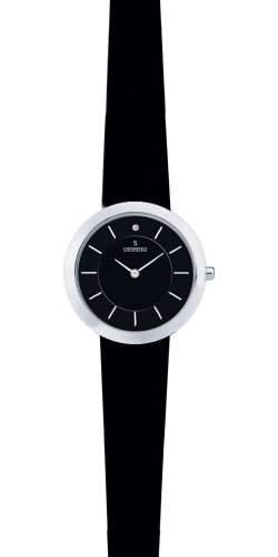 SHEPHERD Edelstahl Damen Armbanduhren Quarz 78397