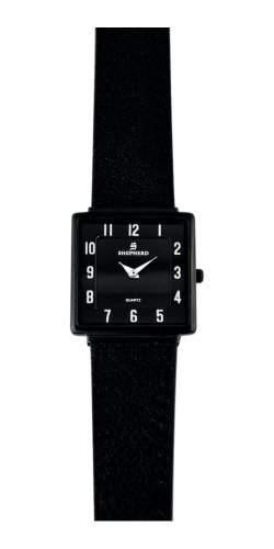 SHEPHERD Edelstahl Damen Armbanduhr 78529