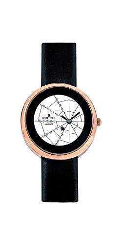 SHEPHERD Damen Armbanduhr kleine Version 34 mm Quarz Spinne 15209 Spinnenuhr