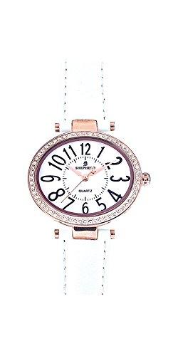 SHEPHERD Damen Armbanduhr Quarz 81201