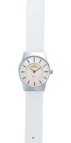 SHEPHERD Edelstahl Damen Armbanduhren Quarz 78353