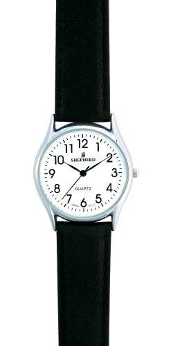 SHEPHERD Herren Armbanduhr Quarz 01210