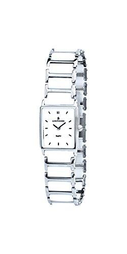 SHEPHERD Keramik Damen Armbanduhr 60307