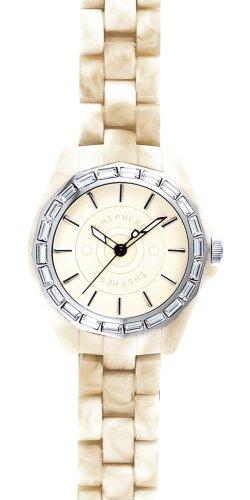 SHEPHERD Resin Damen Armbanduhren Quarz 61220
