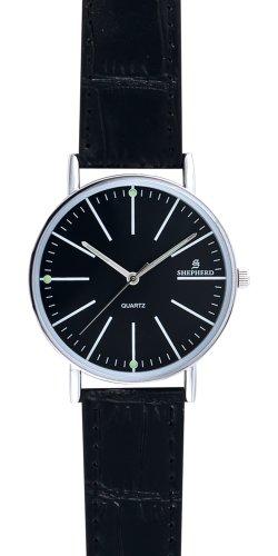 SHEPHERD Herren Armbanduhr 41132