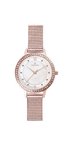 SHEPHERD Unisex Armbanduhr 78561