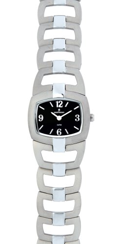 SHEPHERD Titan Damen Armbanduhr Quarz 026398