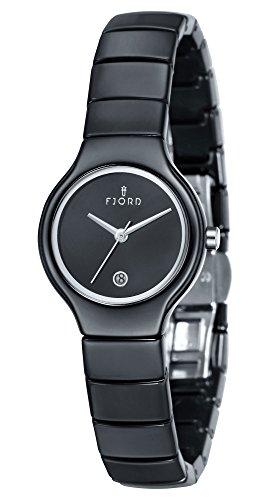 Fjord Blanche FJ 6006 11 Damen Armbanduhr
