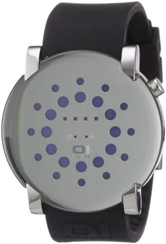 The One Herren-Armbanduhr Digital Quarz GRR116B3