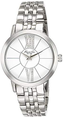 Kenneth Cole Damen Analog Casual Quartz Reloj 10020849