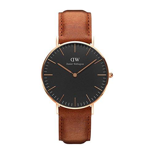 Daniel Wellington Unisex Armbanduhr DW00100126