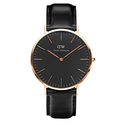 Daniel Wellington Unisex Armbanduhr DW00100127