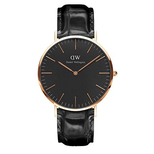 Daniel Wellington Unisex Armbanduhr DW00100129