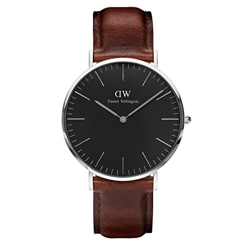 Daniel Wellington Unisex Armbanduhr DW00100130