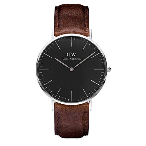 Daniel Wellington Unisex Armbanduhr DW00100131