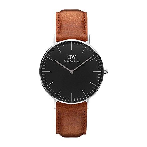 Daniel Wellington Unisex Armbanduhr DW00100132