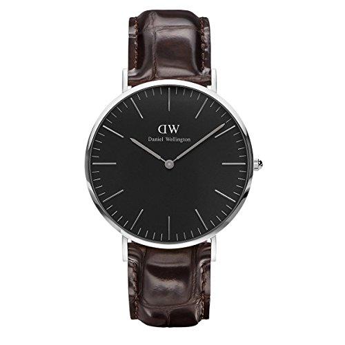 Daniel Wellington Unisex Armbanduhr DW00100134