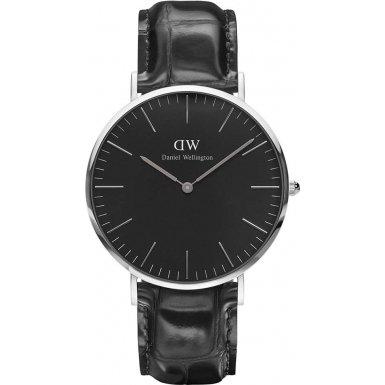Daniel Wellington Unisex Armbanduhr DW00100135