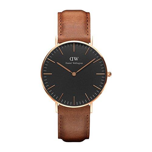 Daniel Wellington Unisex Armbanduhr DW00100138